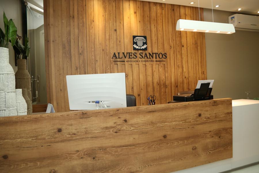 A Alves Santos Advocacia e Consultoria Completa 2 Anos de Existência