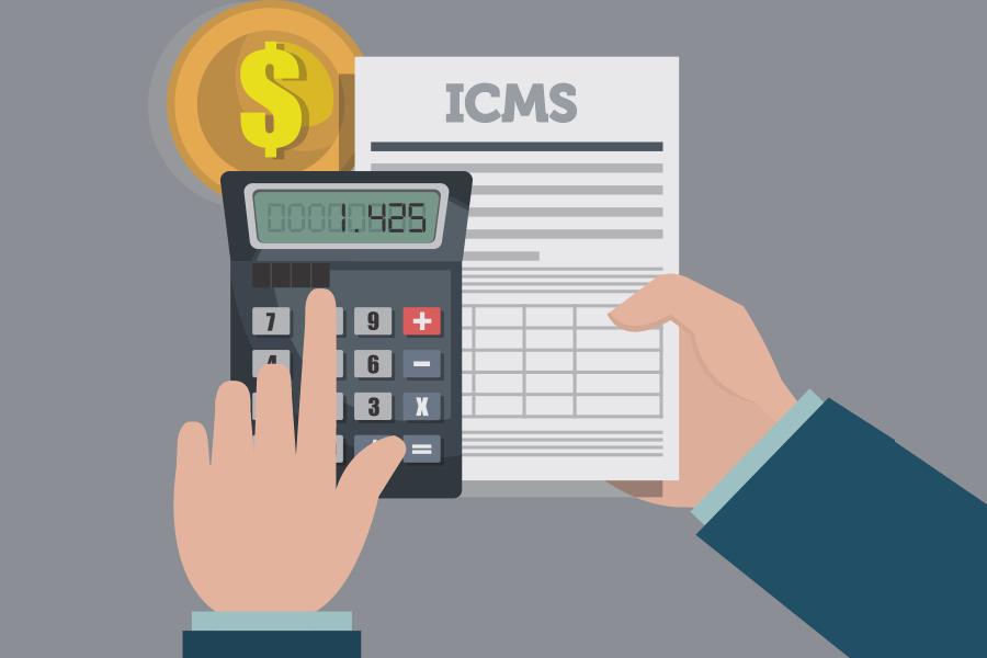 ICMS a ser excluído da base de cálculo de PIS e Cofins é o destacado na nota fiscal