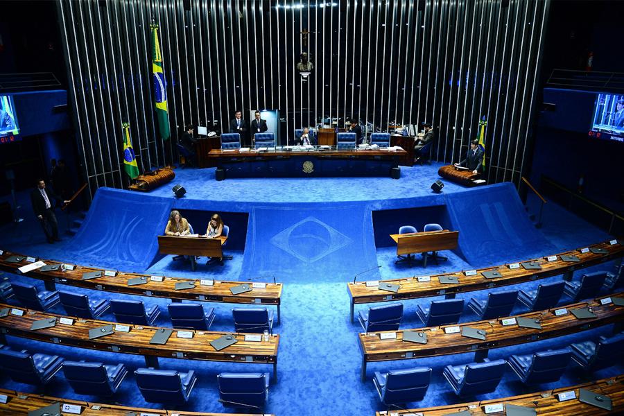 Comissão do Senado aprova projeto que facilita abertura e fechamento de empresas